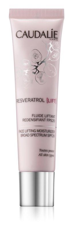 Caudalie Resveratrol [Lift] lifting vlažilni fluid SPF 20